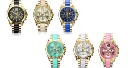 Geneva Unisex Watches