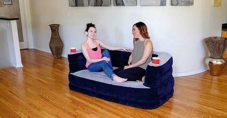 Bestway Deluxe Air Couch