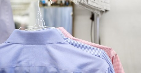 AED 50 Towards Laundry Cleaning