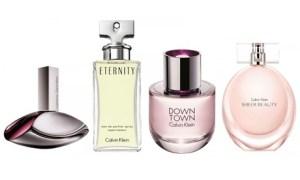 Calvin Klein Fragrances