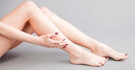 Fingerails and toenails can be beautified; and treatments such as haircut