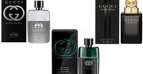Gucci Fragrance for Men or Women