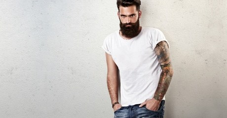 Men's Haircut and Styling