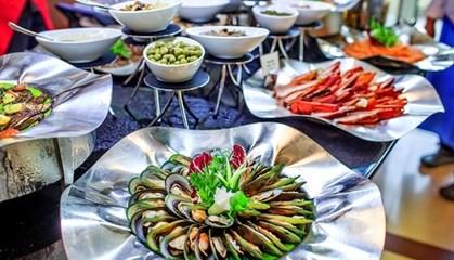Thursday Night Seafood Buffet