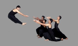 Two Adult Dance Classes