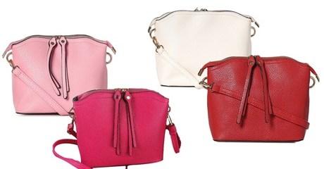 Women's Mini Crossbody bag