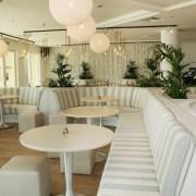 AED 100 Toward Food and Drinks at Beach House Cabana
