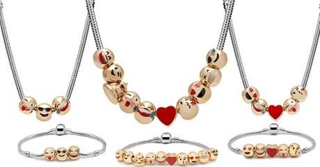 Emoji Charm Jewellery