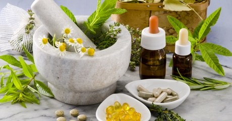 Medicinal Herbs Online Course