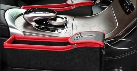 Seat Side Car Storage Box