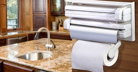 Triple Paper Dispenser Sets