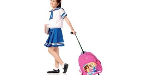 Lego Trolley Backpack