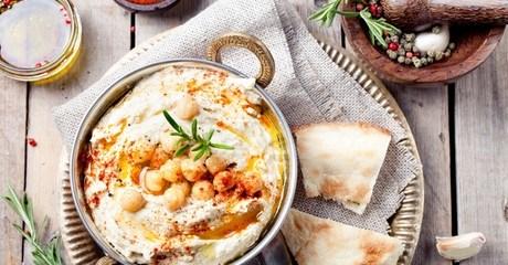 5* Wednesday Night Arabic Buffet