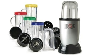 Magic Bullet 17-Piece Set