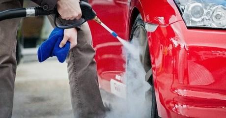 40% Off Car Wash