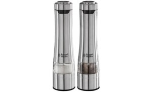 Electric Salt and Pepper Mills