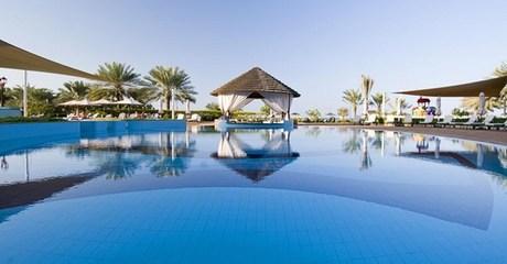 Abu Dhabi: 5* Ramadan Stay with Meals
