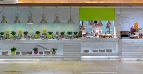 Iftar Buffet at La Maison Mediterranean Eatery
