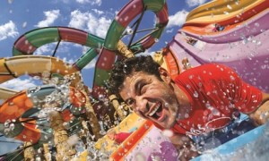 Abu Dhabi: Up to 2-Night 4* Stay with Theme Park Tickets