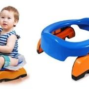 Foldable Potty Training Seat