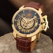 Theorama Newton Men's Watch