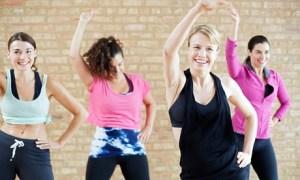 Zumba or Dance Classes