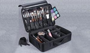 Cosmetics Travel Organiser