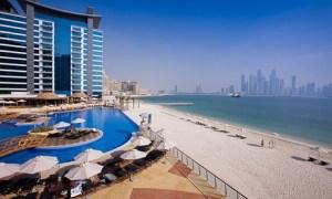 Leisure Pass at Dukes Dubai