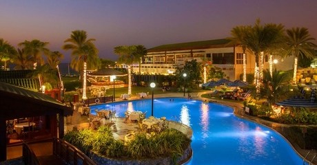 5* Pool and Beach Access: Child (AED 55)