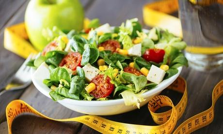Nutritional Adviser Online Course
