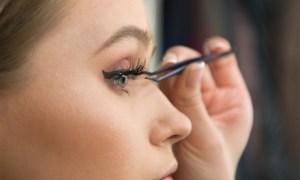 Eyelash Extension Strips