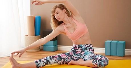 Yoga Online Course
