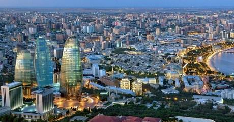 ✈ Azerbaijan: 3-Night 4* Tour with Flights