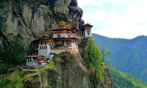 Bhutan: 6-Day Tour with Meals and Sightseeing