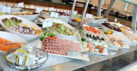 5* Iftar Buffet at Grand Mercure Residence