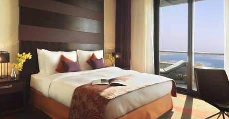 Abu Dhabi: 3-Nights 4* Ramadan Stay with Theme Park Tickets