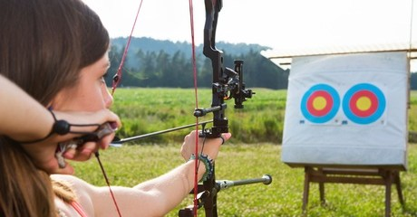 5* Archery Experience
