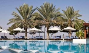 Al Ain: 1- or 2-Night 4* All Inclusive Stay