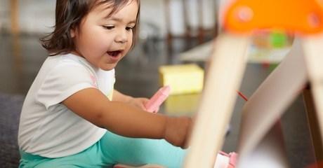 Nursery Registration