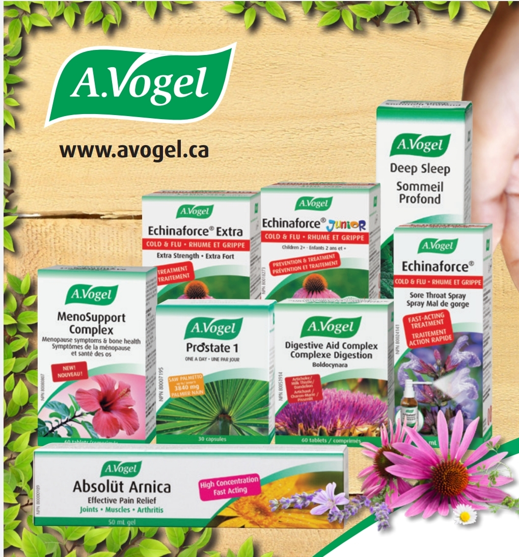 New Pdf Coupon For A. VOGEL Products!!! ⋆ Discounts and ...