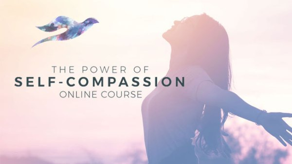 Power of Self-Compassion 8-week course