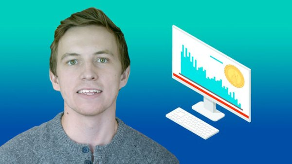 Colt Steele's Bitcoin and Cryptocurrency Bootcamp Course