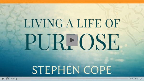 Your True Calling: Living a Life of Purpose by Stephen Cope
