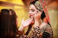 bridal makeup salon