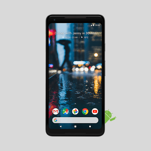 Google Pixel 2 Price in Qatar and Doha
