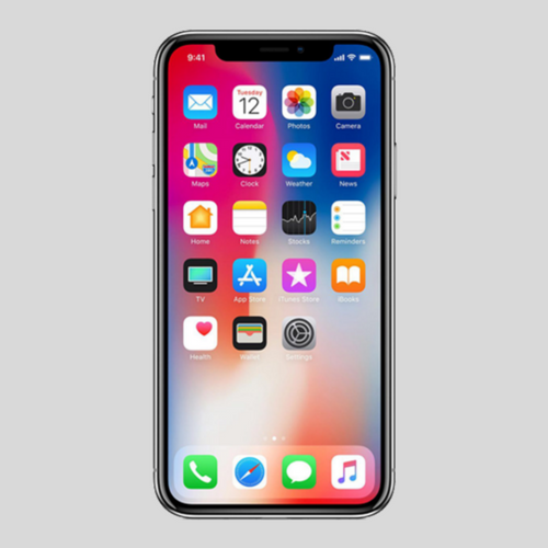 Apple iPhone X in Qatar and Doha