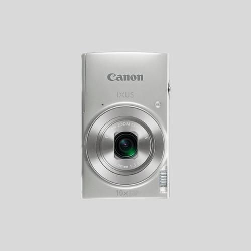 Canon IXUS190 Digital Compact Camera