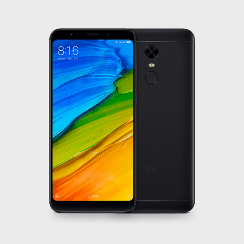 Xiaomi Redmi 5 Plus Price in Qatar Lulu