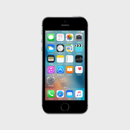 Apple iPhone SE Price in Qatar Lulu
