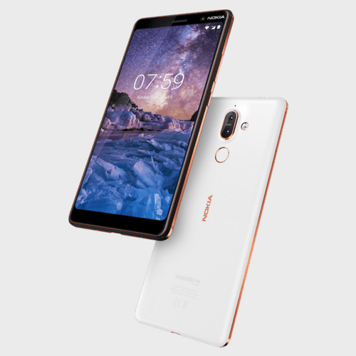 Nokia 7 Plus Price in Qatar Riyals